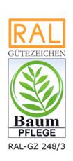 Ral-Zertifiert Baumpflege
